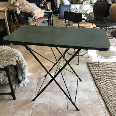 tavolo verde militare