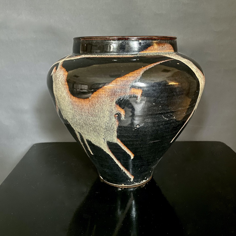vaso gres cinese