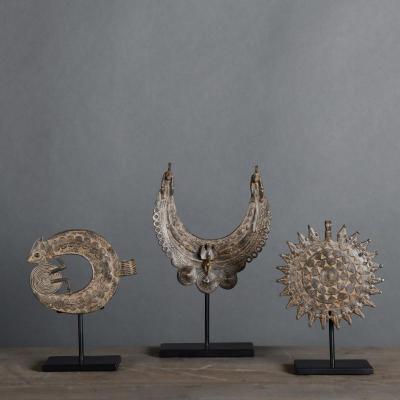 bronzi africani Burchina Faso