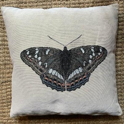 cuscino farfalla