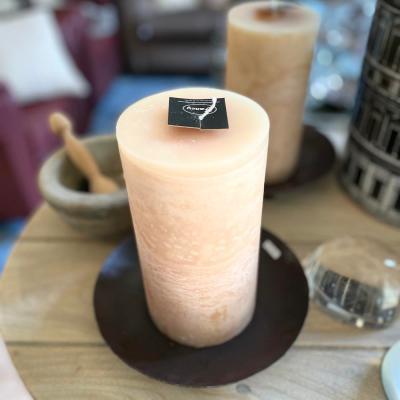 candela colorata