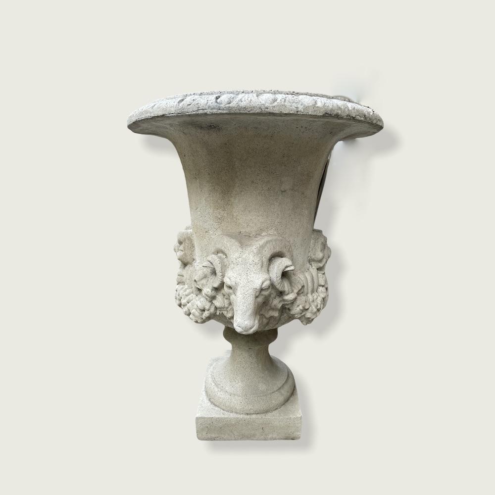 vaso cemento