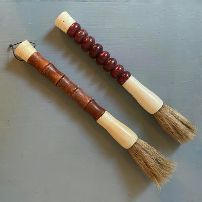 pennelli decorativi osso pietra