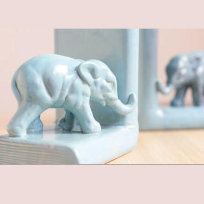 fermalibri vintage elefanti