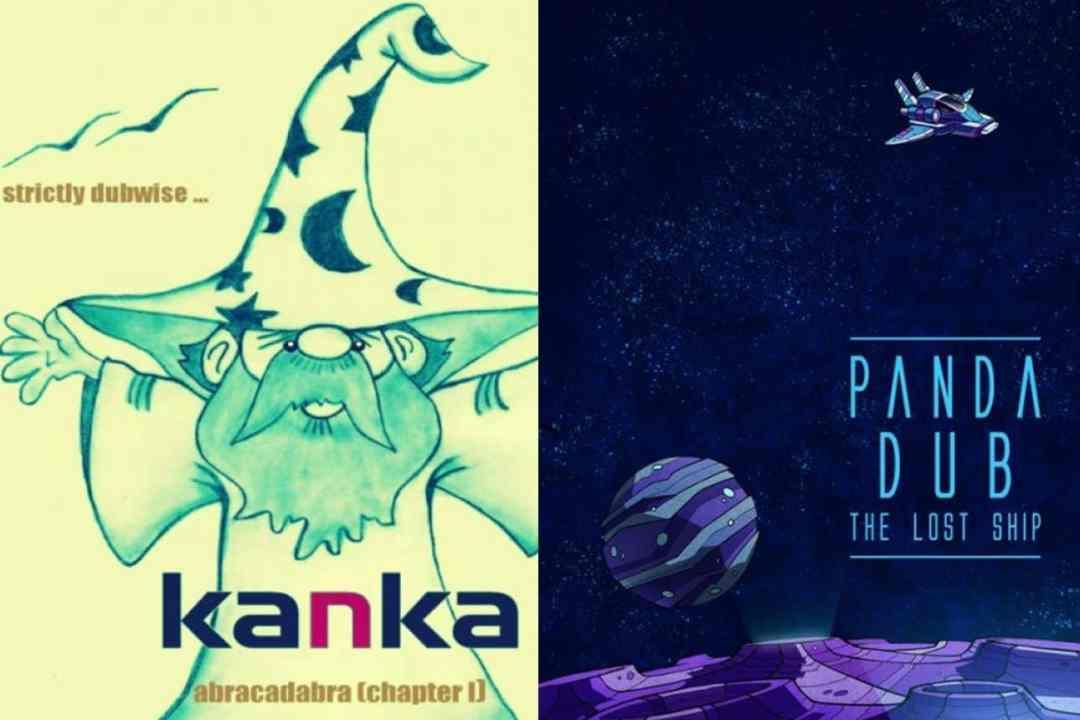 Kanka et Panda Dub