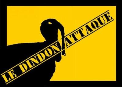 Dindon Attaque