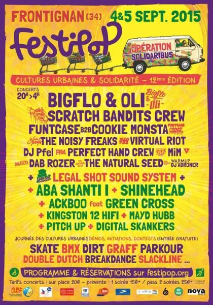 Festipop 2015