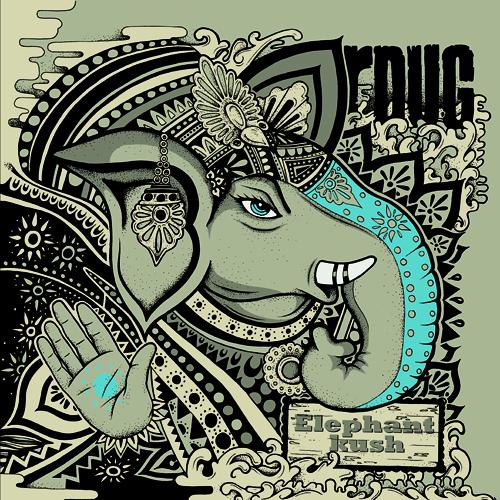 R-DuG Elephant kush