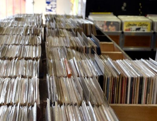 Salon du Disque et du Vinyle 2016
