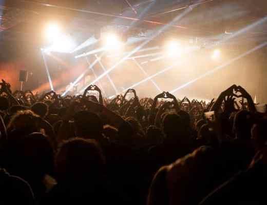Public Festival Meuh Folle 2016