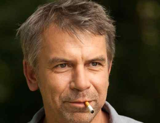 "Philippe Torreton chante Allain Leprest : ""MEC"""