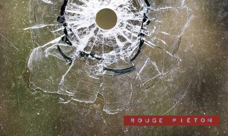 Rouge Piéton EP