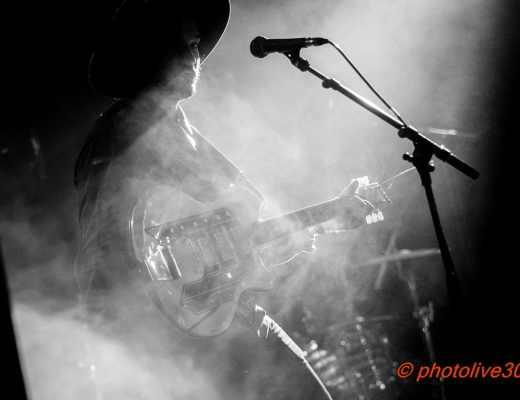 Night Beats Paloma Nîmes Photolive30 septembre 2016