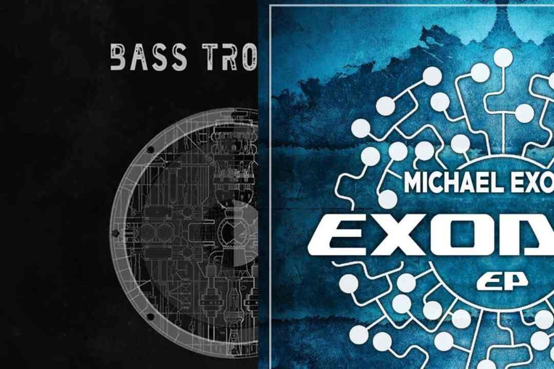 Bass Trooperz Michel Exodus