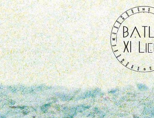 Batlik XI lieux 2016