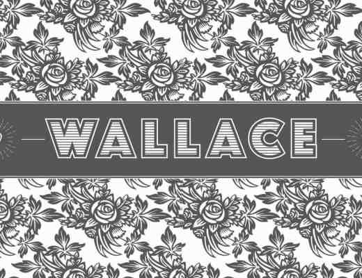 Wallace 14 octobre 2016