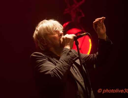 Arno Nîmes novembre 2016 Photolive30