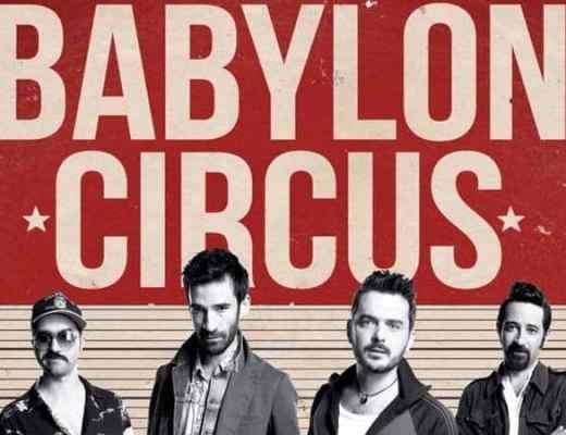 Babylon Circus Never Stop 2013