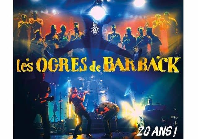 Critique Les Ogres de Barback 20 ans 2015
