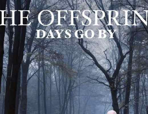 """Chronique """"Days go by"""" The Offspring 2012"""