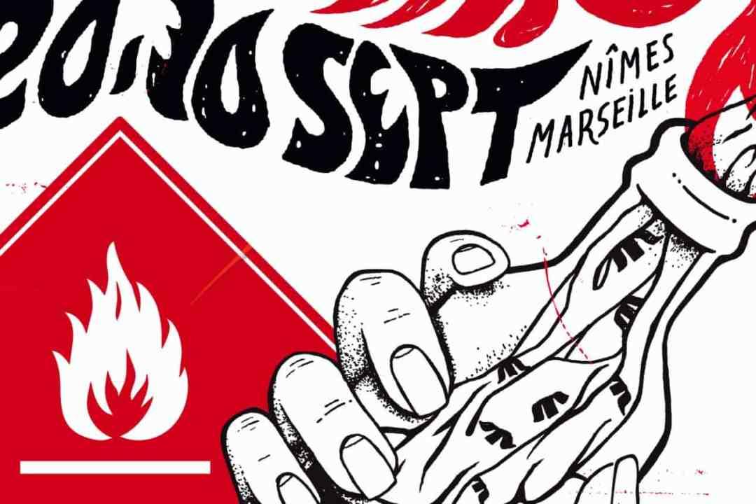 Marsatac 2012