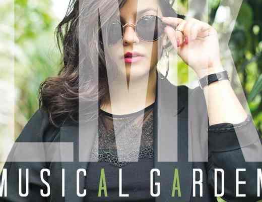 Critique LMK musical garden 2015