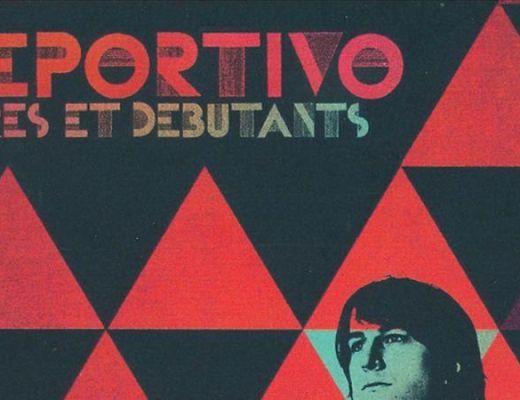 Critique Déportivo Ivres et débutants 2011