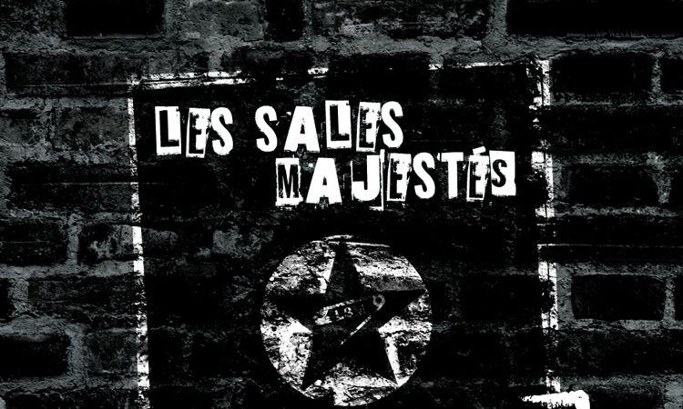 Critique Les Sales Majestés Sois pauvre et tais toi 2010