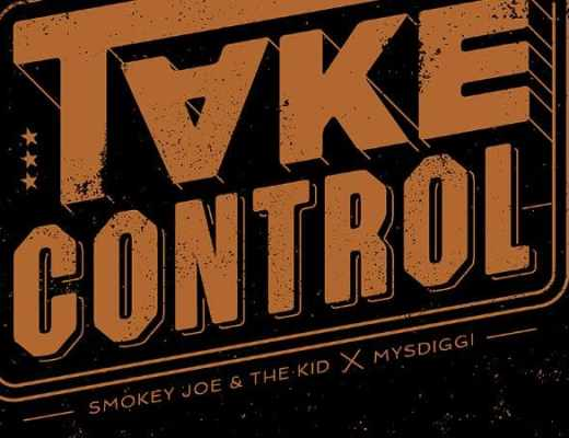 Critique Smokey Joe & The Kid Take Control 2017