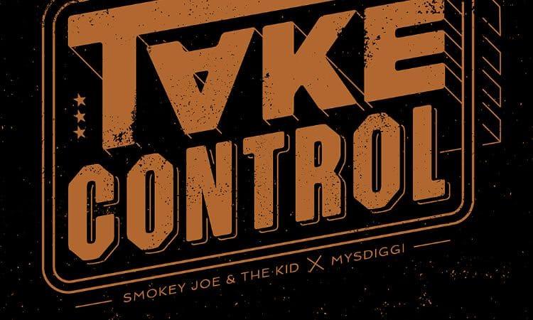 Critique Smokey Joe & The Kid Take Control 2017