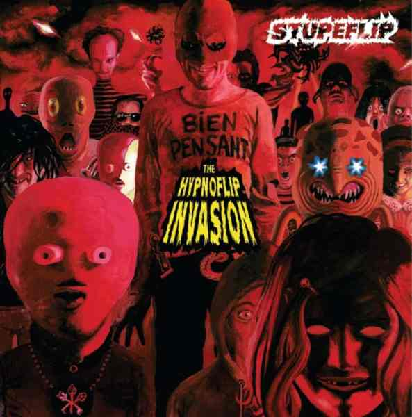 Critique Stupeflip 2011