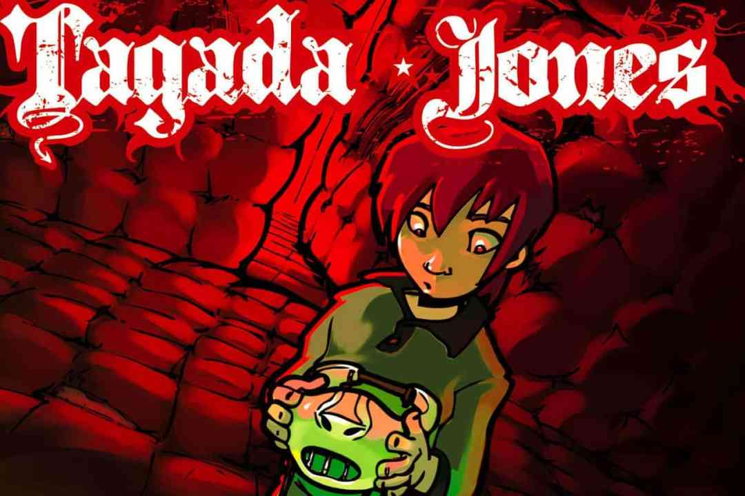 Critique Tagada Jones Les compteurs à zéro 2008