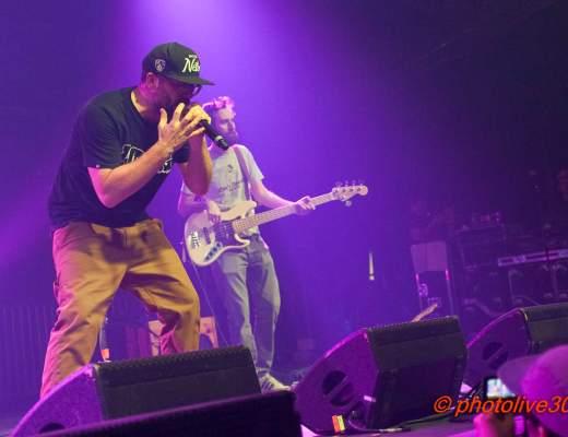 Taïwan MC Festival de la Meuh Folle 2017 Alès Photolive30