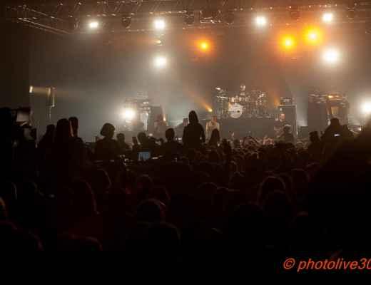 Dub Inc' Festival de la Meuh Folle 2017 Alès Photolive30