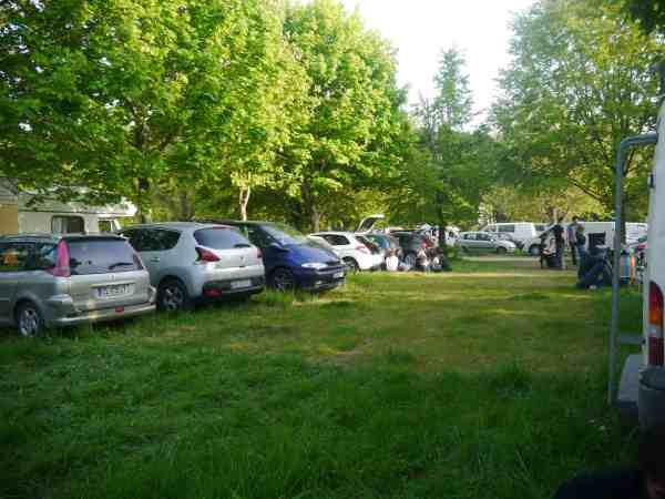 Camping Festival Insolent 2017 Lorient Merlic Thélou
