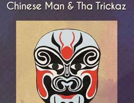 Operaz Chinese man et Tha trickaz 2017