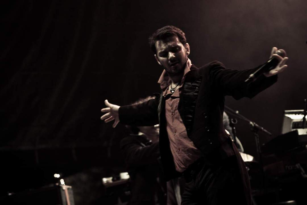 Babylon Circus Festival Rocktambules Rousson Photolive30