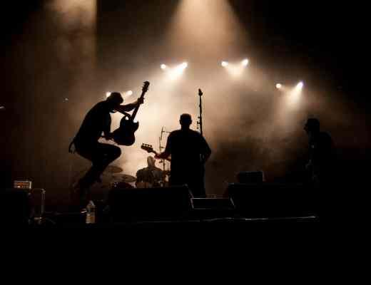 The Hyenes Festival Rocktambules Rousson Photolive30