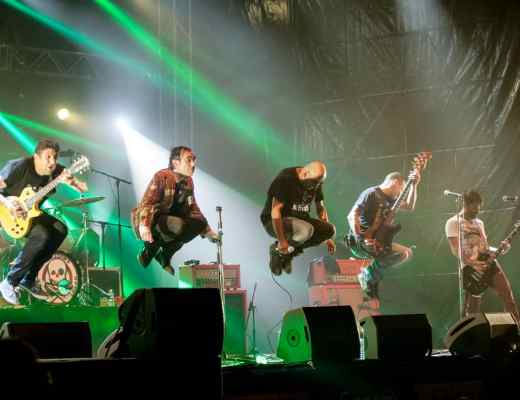Brassen's Not Dead Festival Rocktambules Rousson Photolive30