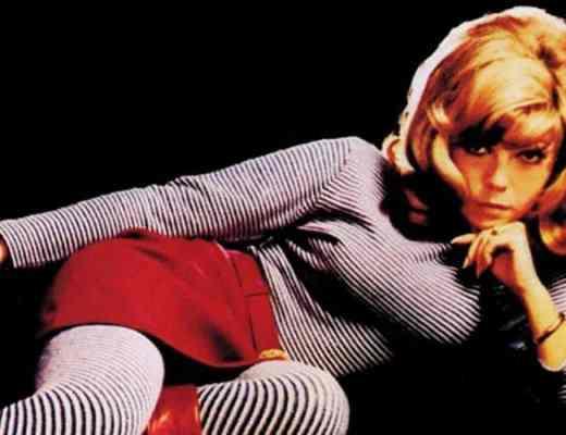 Clip Nancy Sinatra Sugar Town 1967