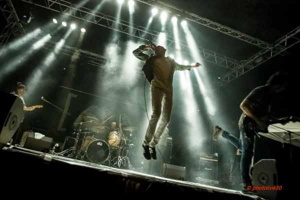 No One Is Innocent Festival Rocktambule 2017 Rousson Photolive30