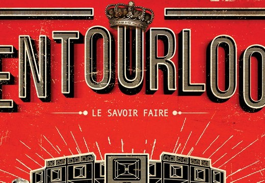 Critique l'entourloop nouvel album 2017
