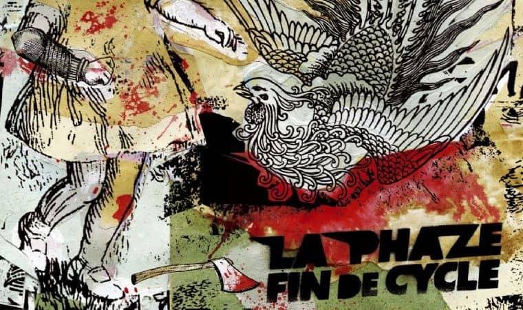 Album La Phaze Fin de Cycle 2005