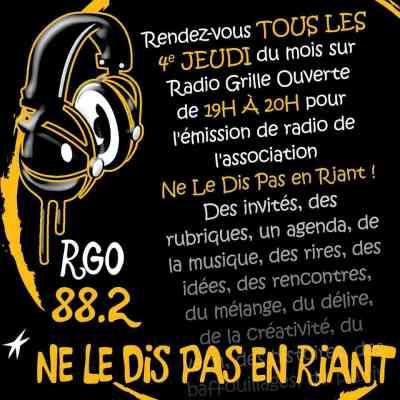 Ne Le Dis Pas En Riant l'émission