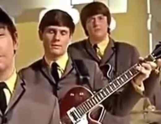 The Animals The house of the rising sun 1964