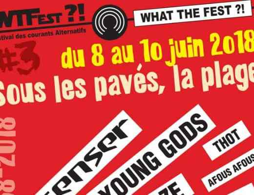 What the fest la phaze montpellier