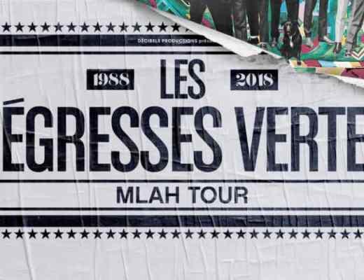 Les Négresses Vertes clip il mlah 1988