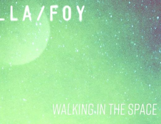 ella foy album walking in the space 2018
