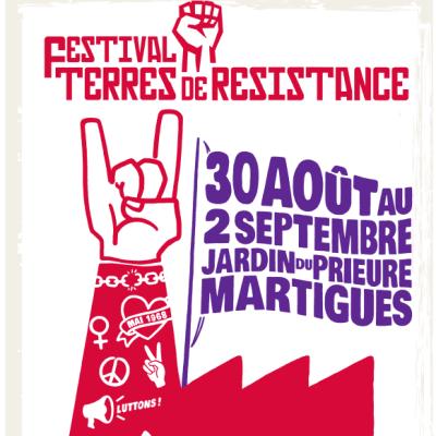 programme festival terres de résistance martigues 2018