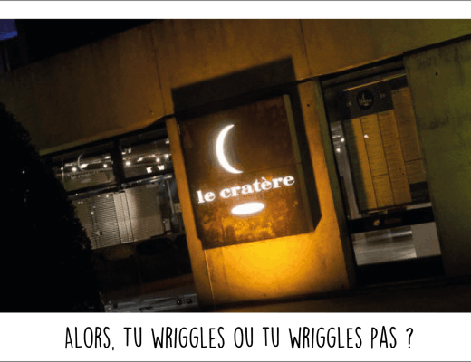 Les Wriggles nouvel album 2019